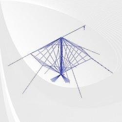 covertech antena apc szarokopasmowa