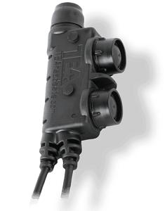 covertech dual u94 h2o