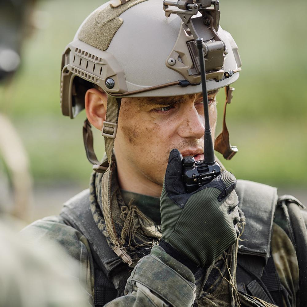 covertech siły zbrojne